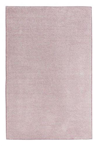 Hanse Home AKCE: Kusový koberec Pure 102617 Rosa 80x150