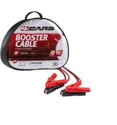 4Cars 4CARS Startovací kabel - izolované kleště 900AMP, 10.0MM², 6M