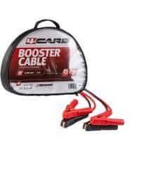 4Cars 4CARS Startovací kabel - izolované kleště 600AMP, 6.0MM², 6M