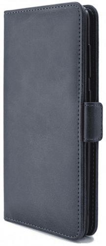 EPICO ELITE FLIP CASE Huawei P40 Lite / Nova 47811131400002, tmavě modrá
