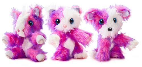 TM Toys Fur Balls Touláček a přátelé