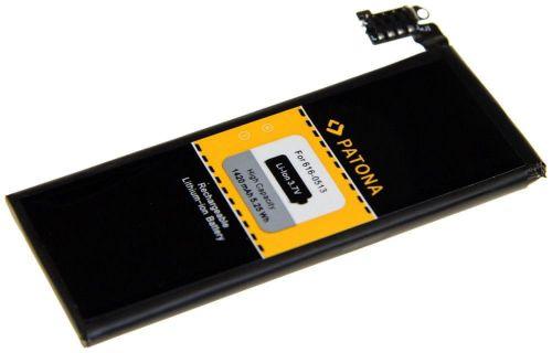 Immax Aku iPhone 4 1420mAh 3,7V Li-Pol + nářadí