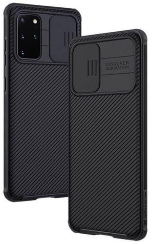Nillkin CamShield zadní kryt pro Samsung Galaxy S20+ 2451569, černý