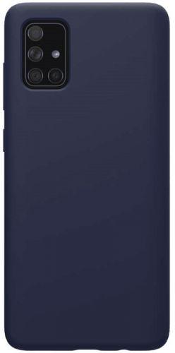 Nillkin Flex Pure Liquid silikonový kryt pro Samsung Galaxy A51 2451589, modrý