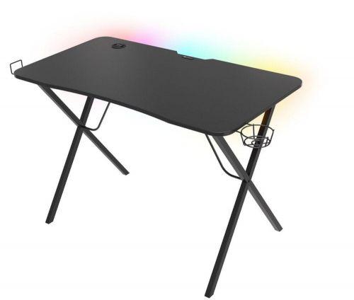 Genesis Holm 200, RGB LED, černý (NDS-1606)