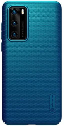 Nillkin Super Frosted zadní kryt pro Huawei P40 2451558, modrý