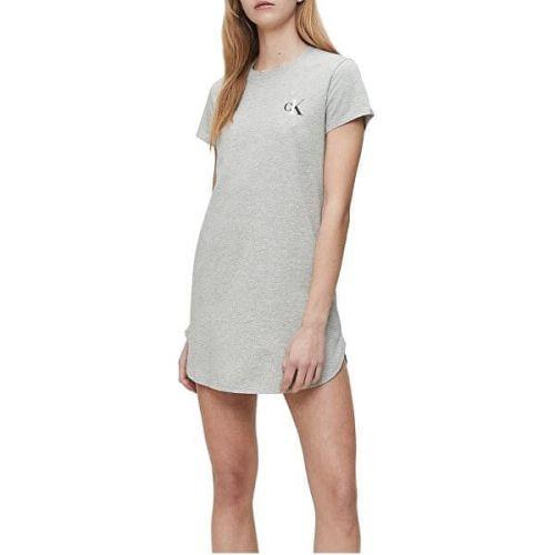 Calvin Klein Dámská noční košile CK One QS6358E-020 (Velikost XS)