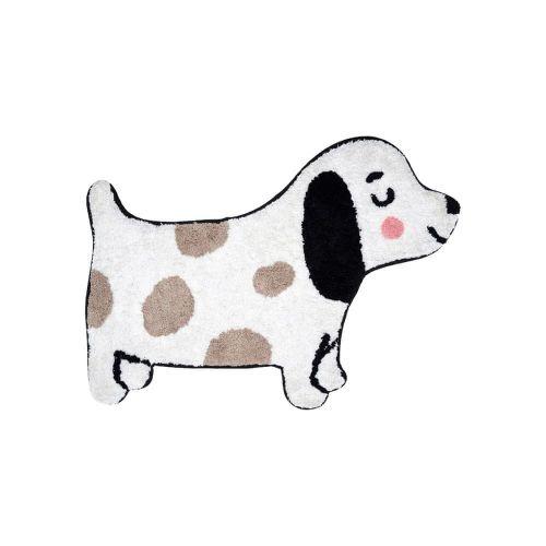 Sass & Belle Dětský bavlněný koberec ve tvaru pejska Barney The Dog