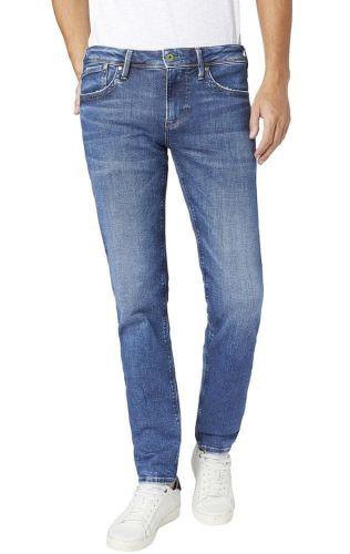 Pepe Jeans pánské džíny Hatch PM200823WQ1 30/32 modrá
