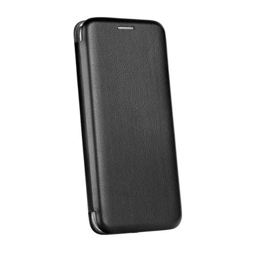 FORCELL Book Elegance knížkové pouzdro na Samsung Galaxy S10, černé