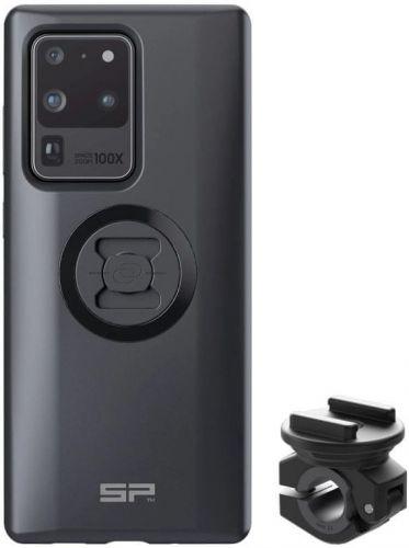 SP Connect Moto Mirror Bundle LT Samsung S20 Ultra 54530, černý