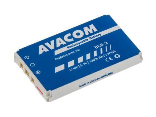 Avacom Baterie do mobilu Nokia 8210, 8850 Li-Ion 3,7V 1000mAh (náhrada BLB-2)