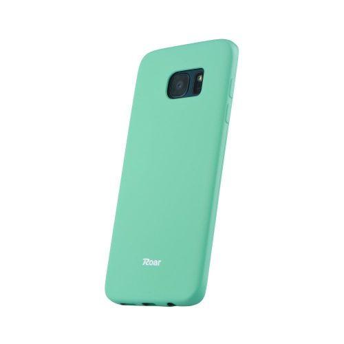 MG Jelly silikonový kryt na iPhone 6/6s Plus, zelený