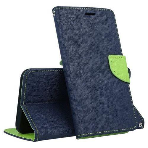 FORCELL FANCY knížkové pouzdro Samsung Galaxy S10e modré