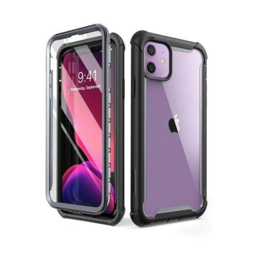 FORCELL I-BLASON ARES kryt Apple iPhone 11 černý