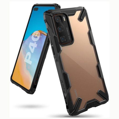 FORCELL RINGKE FUSION X Samsung Galaxy P40 černý
