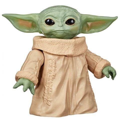 Star Wars figurka Baby Yoda 15 cm