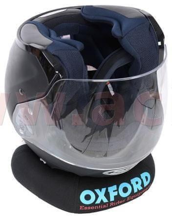 Oxford podložka pro servisování přileb Helmet Halo, OXFORD - Anglie OX633