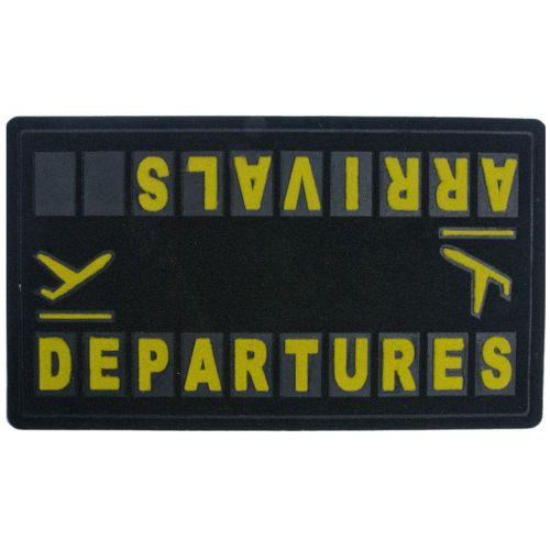 Balvi Rohožka BALVI Arrivals/Departures 24239
