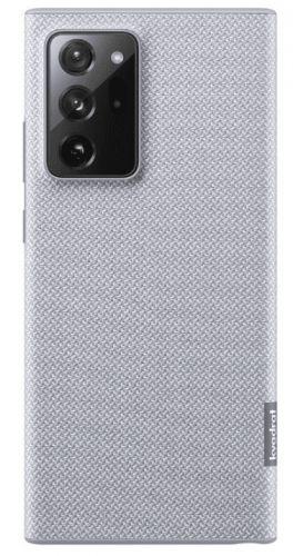 Samsung Ekologický zadní kryt Note 20 Ultra GrayEF-XN985FJEGEU