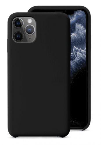 """EPICO Silicone Case iPhone 12 Mini (5,4"""") - černý 49910101300001"""