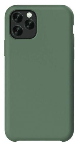"""EPICO Silicone Case iPhone 12 Mini (5,4"""") - tmavě zelený 49910101500001"""