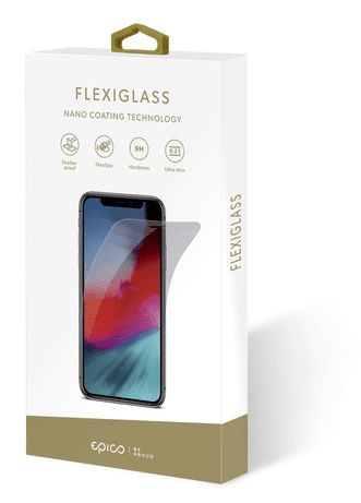 EPICO Flexiglass iPhone 12 Pro / Max (6,1'') 50012151000003