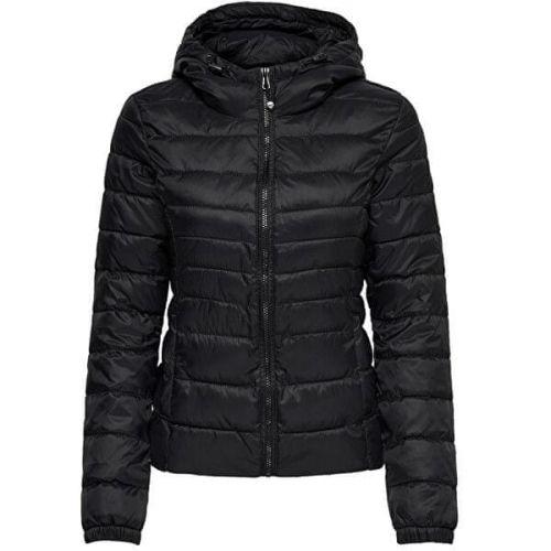 ONLY Dámská bunda ONLTAHOE 15156569 Black (Velikost XS)