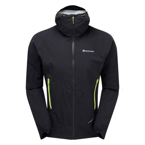 Montane Minimus Stretch Ultra Jacket black M