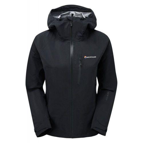 Montane Women´s Fleet Jacket black L/14 UK