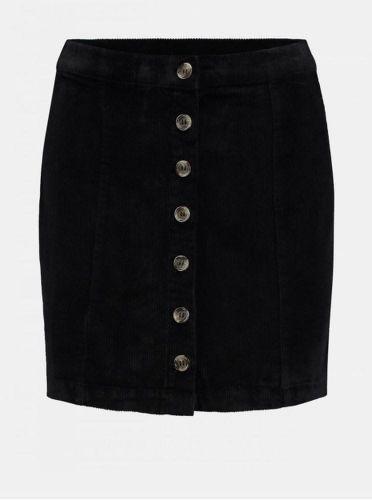 Haily´s černá sukně Haily´s S