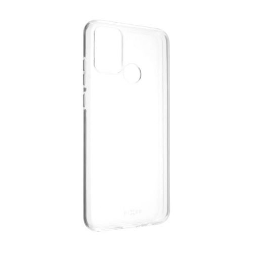 Fixed Ultratenké TPU gelové pouzdro Skin pro Honor 9A, 0,6 mm, čiré FIXTCS-580