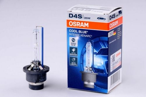 Osram výbojka xenonová D4S 42V 35W P32d-5 COOL BLUE Intense OSRAM