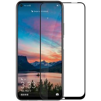 Nillkin Tvrzené Sklo 2.5D CP+ PRO Black pro Huawei P40 Lite 2451444