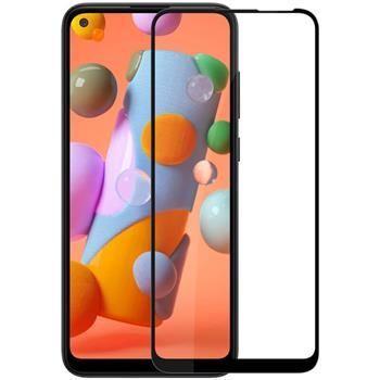 Nillkin Tvrzené Sklo 2.5D CP+ PRO Black pro Samsung Galaxy A11 2451526