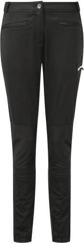 Dare 2b Dámské softshellové kalhoty Dare2b APPENDED II černá 38