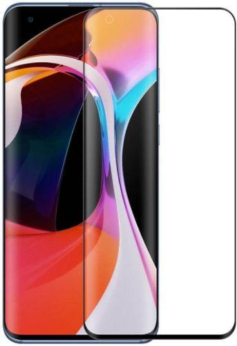 Nillkin Tvrzené sklo 3D CP+ MAX Black pro Xiaomi Mi 10/10 Pro, 2451450