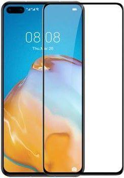 Nillkin Tvrzené sklo XD CP+MAX Black pro Huawei P40, 2451663