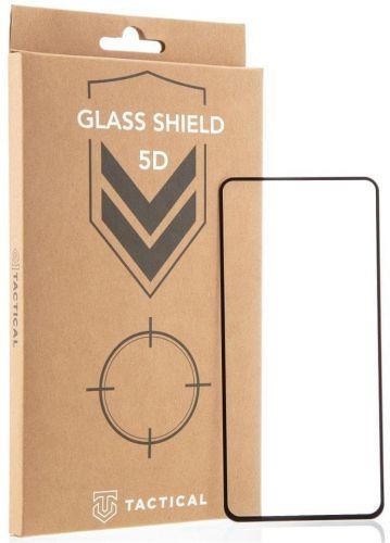 Tactical Glass Shield 5D pro Xiaomi Redmi Note 9 Pro / 9S / 9 Pro Max Black 2452060
