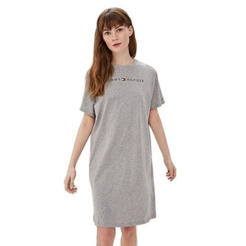 Tommy Hilfiger Dámské šaty UW0UW01639-004 (Velikost XS)