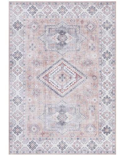 NOURISTAN AKCE: 120x160 cm Kusový koberec Asmar 104009 Old/Pink 120x160