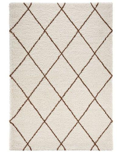 Mint Rugs AKCE: 120x170 cm Kusový koberec Allure 104026 Brown 120x170