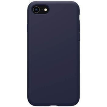 Nillkin Flex Pure Liquid Silikonové pouzdro pro iPhone 7/8/SE2020 2451915, modré