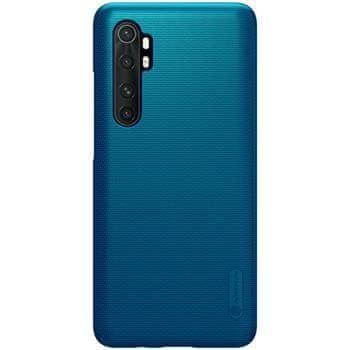 Nillkin Super Frosted Zadní kryt pro Xiaomi Mi Note 10 Lite 2452376, modrý