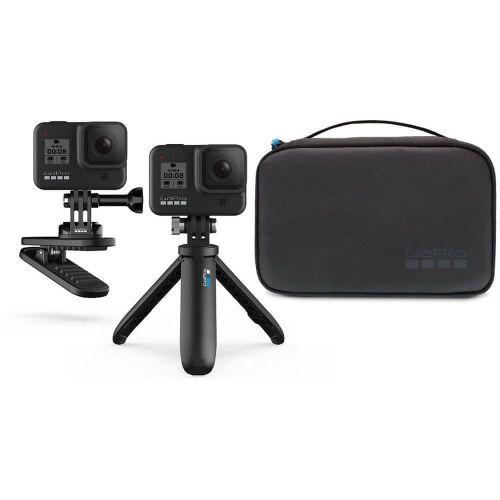 GoPro Travel Kit 2.0 černá