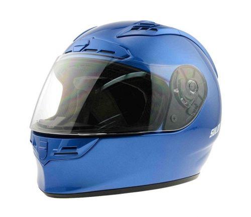 Sulov Motocyklová přilba SULOV WANDAL, modrá, vel. L