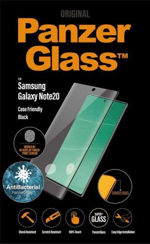 PanzerGlass Premium AntiBacterial pro Samsung Galaxy Note 20 7236, černé