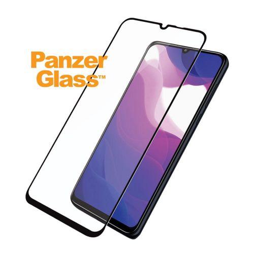 PanzerGlass Edge-to-Edge pro Xiaomi Mi 10 lite černé 8026