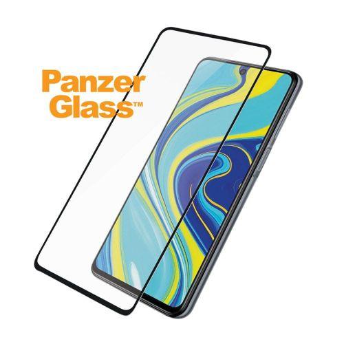 PanzerGlass Edge-to-Edge pro Xiaomi Redmi Note 9 Pro/9 Pro Max/9S černé 8028