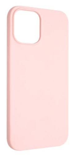 Fixed Zadní pogumovaný kryt Story pro Apple iPhone 12 Pro Max, růžový FIXST-560-PK